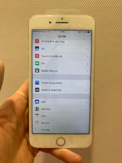 iPhone7p 修理後