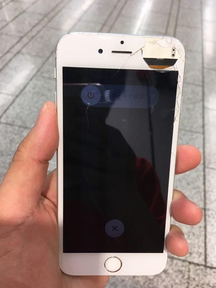 iPhone7 液晶