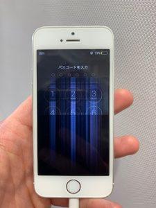iPhoneSE 液晶NG
