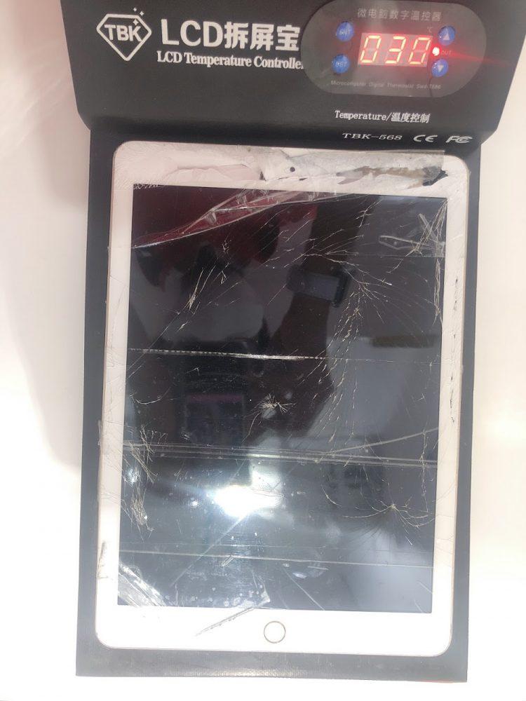 iPad5 修理前