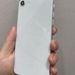 川崎でiPhoneの裏のガラスを交換するならスマップルへご相談ください♪