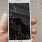 「iPhone SE」iPhoneSEの修理もまだまだ受け付けております!誤タッチが発生するiPhoneはスマップル川崎にお任せください!