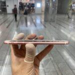 【横浜市西区より】iPhone7バッテリーが膨張して画面が盛り上がってきた!?
