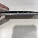 「iPhone6」バッテリーが膨張してガラスが割れてしまった。。。これも即日修理可能?