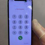 「iPhoneX」液漏れしてしまったiPhoneを放置するとどうなってしまう?