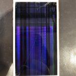 「iPhone8」表示不良になってしまったiPhoneも即日で修理可能です!
