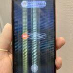 iPhone11画面割れ放置は危険。。表示乱れとタッチが出来なくなった!?